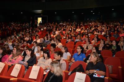 CMDCA promove o IX Fórum de Prevenção e Combate à Violência Doméstica e Sexual